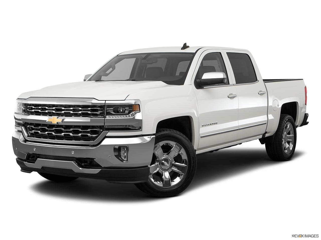 Chevy Silverado Houston