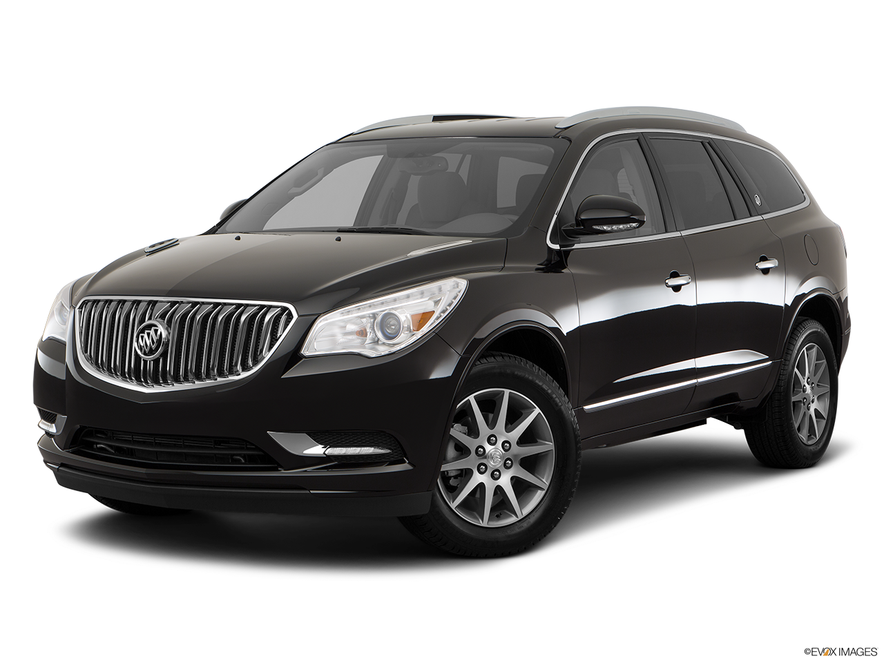 2017 buick enclave inland empire moss bros buick gmc. Black Bedroom Furniture Sets. Home Design Ideas