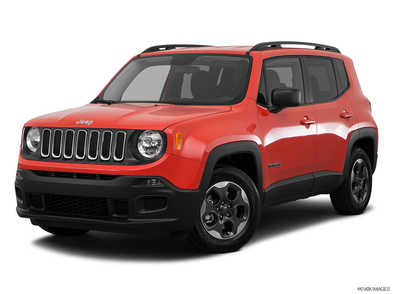 Test Drive A 2017 Jeep Renegade at Landmark Chrysler Dodge Jeep RAM of Morrow in Atlanta