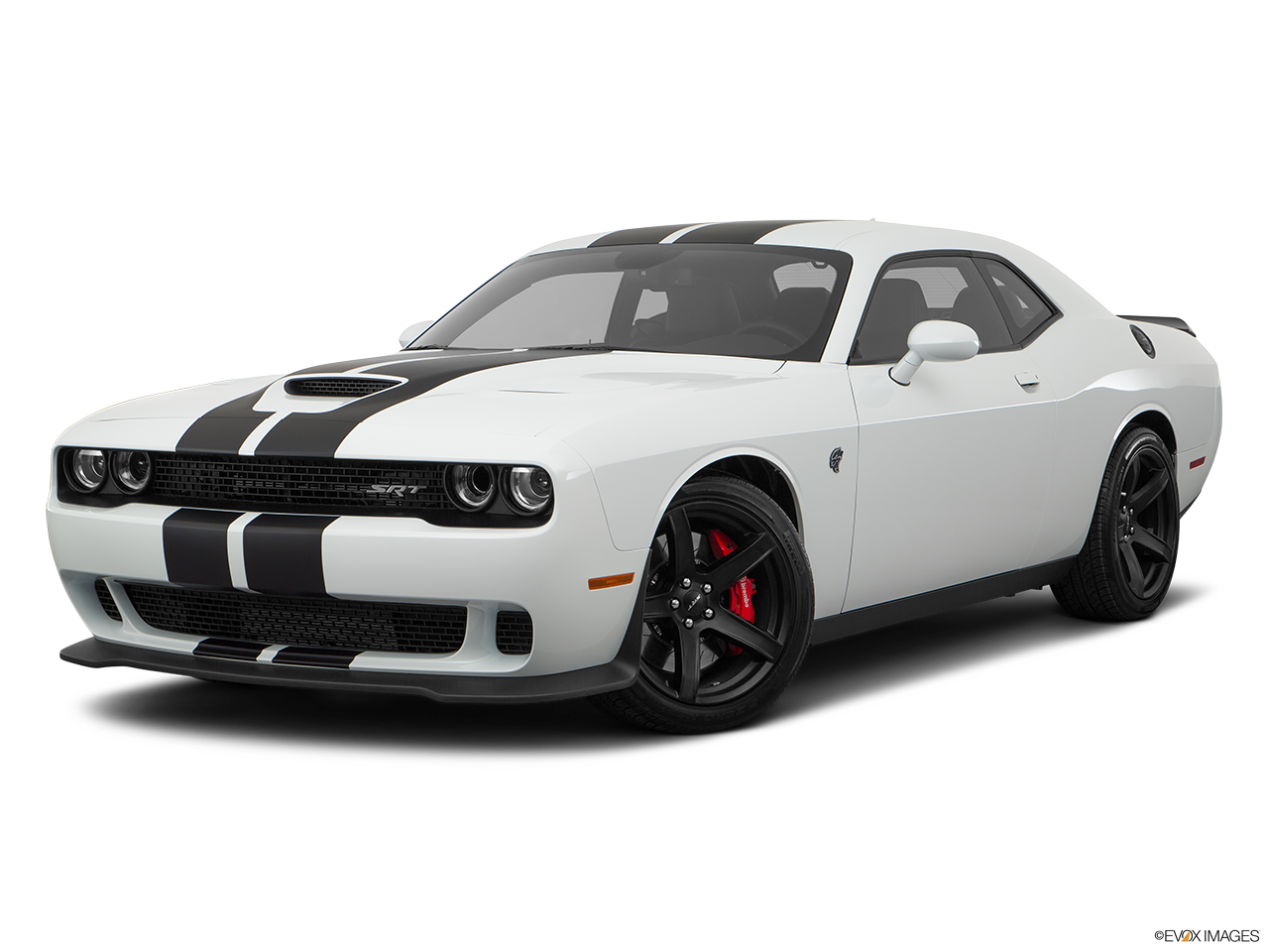 Test Drive A 2017 Dodge Challenger at Landmark Chrysler Dodge Jeep RAM of Morrow in Atlanta