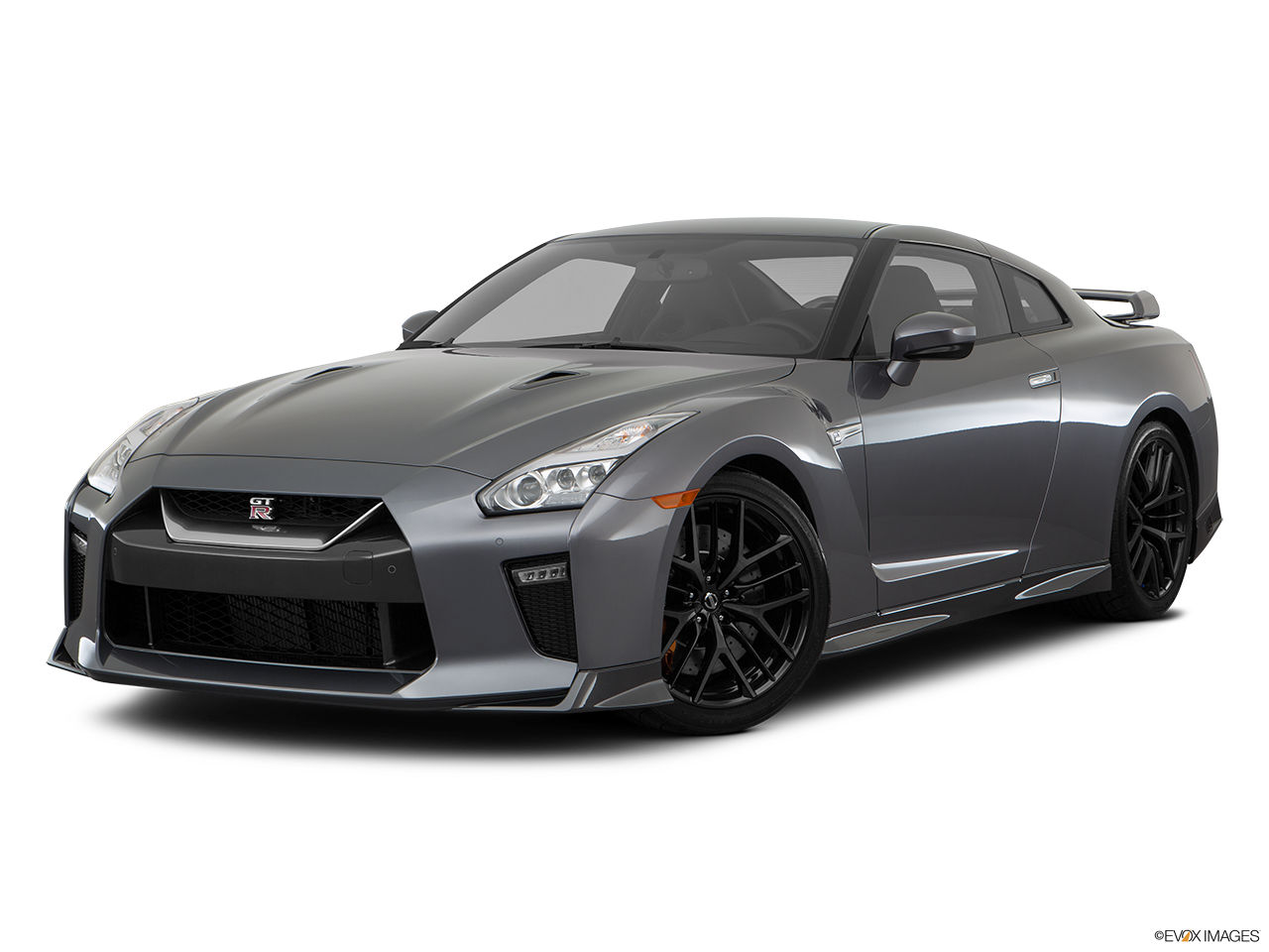 Test Drive A 2017 Nissan GT-R at Palm Springs Nissan
