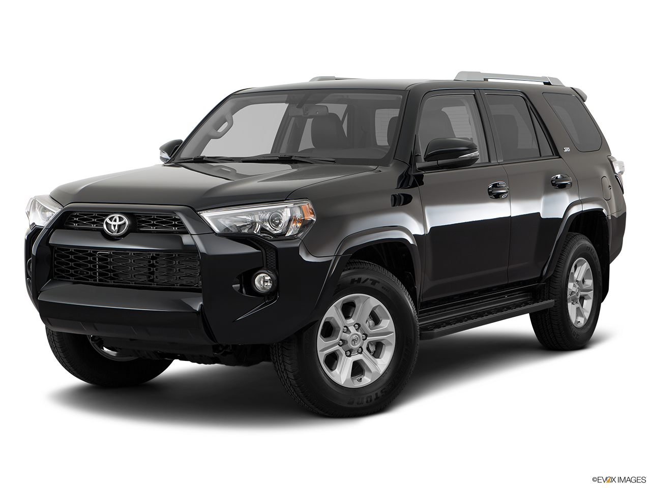 Test Drive A 2017 Toyota 4Runner at Toyota of El Cajon near San Diego