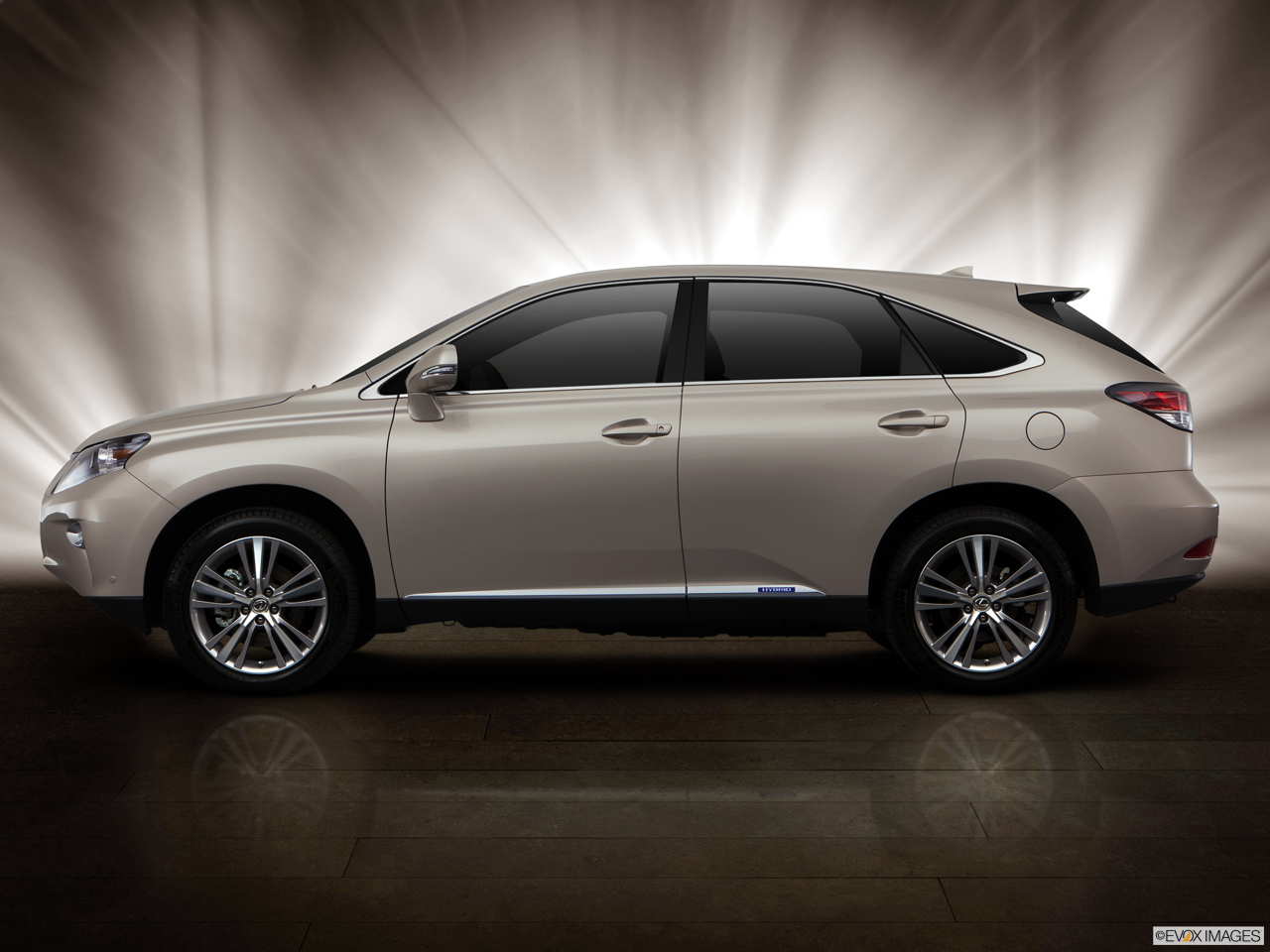 2015 Lexus Rx 450h Dealer Serving Los Angeles Lexus Of