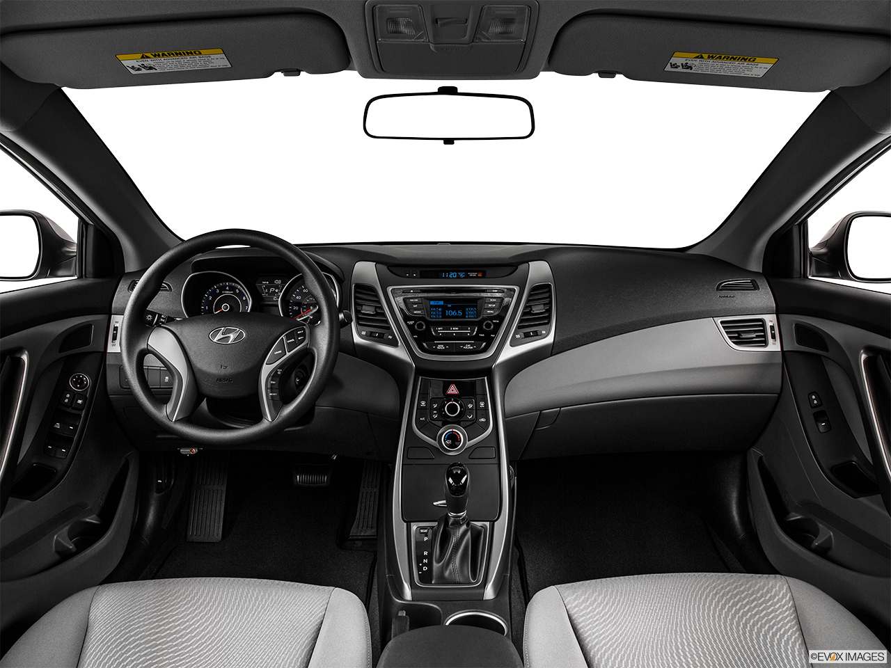 2015 Hyundai Elantra Dealer Serving Richmond Gateway Hyundai