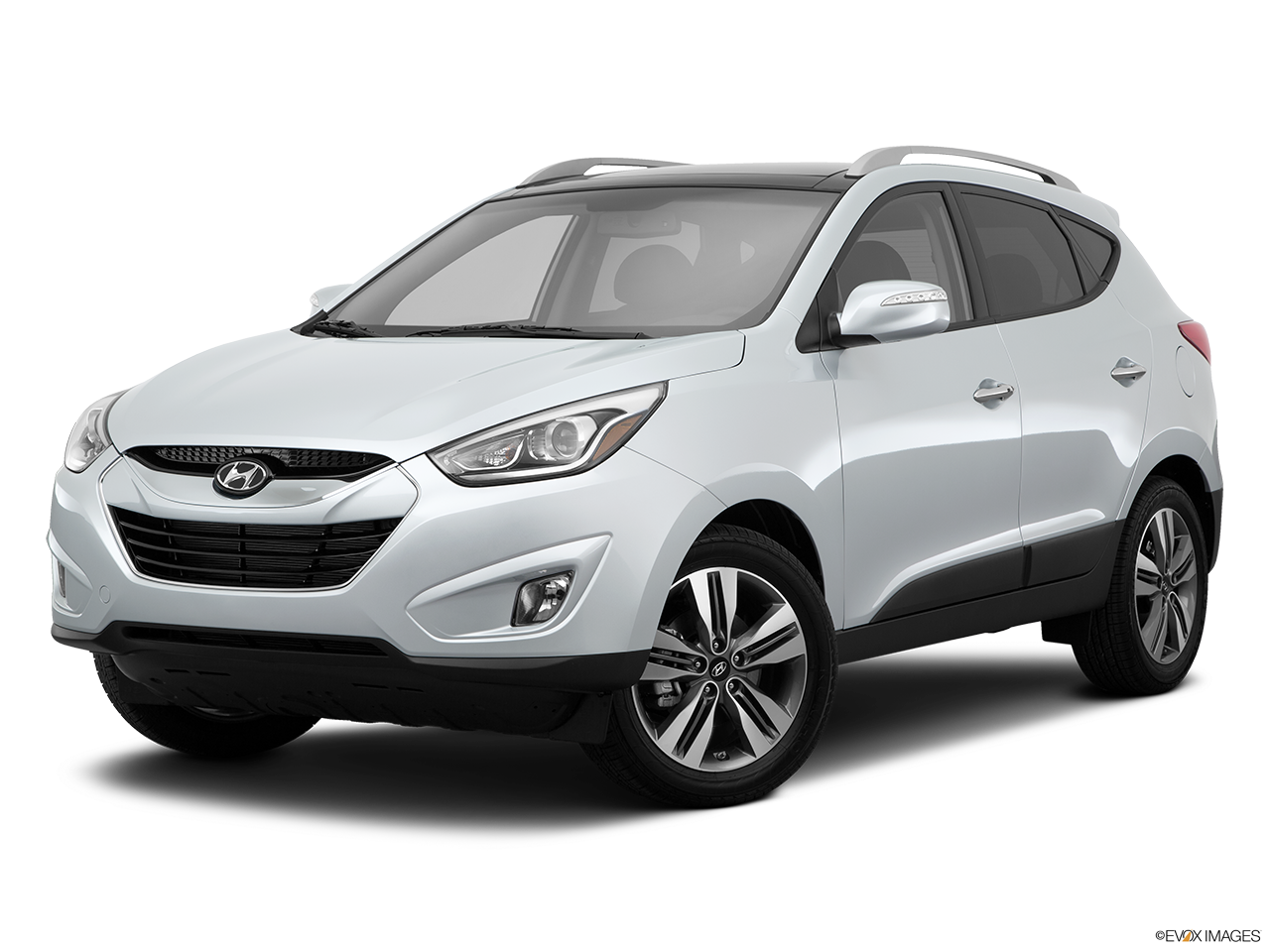 2015 Hyundai Tucson Dealer Serving Richmond Gateway Hyundai