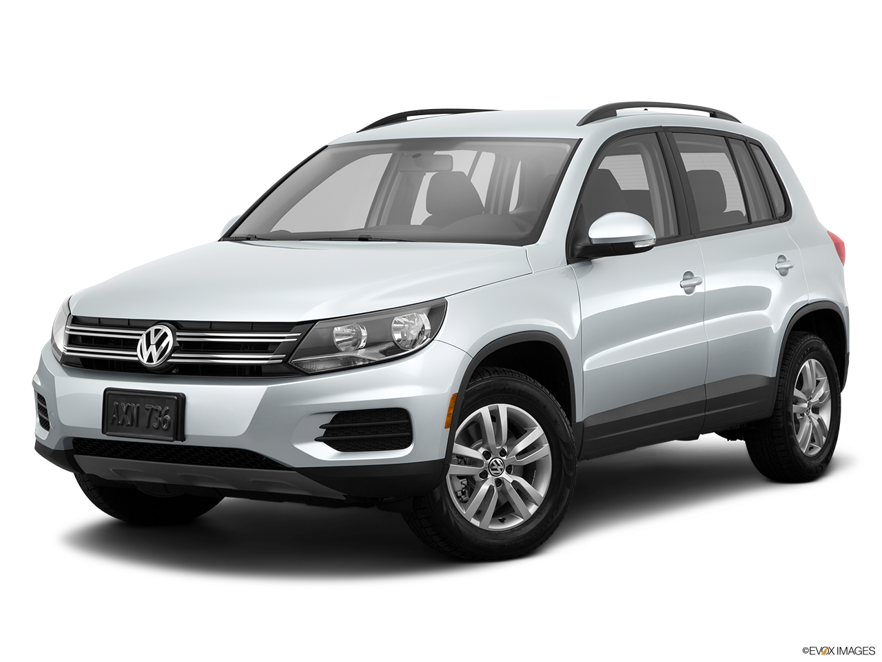 2015 Volkswagen Tiguan Dealer Serving Nashville Hallmark