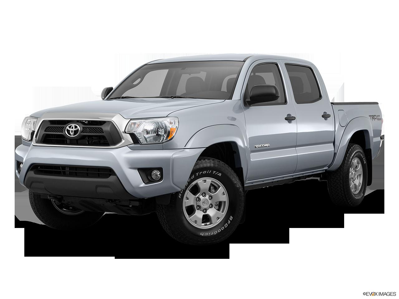 2016 Toyota Tacoma Dealer Serving Oakland And San Jose