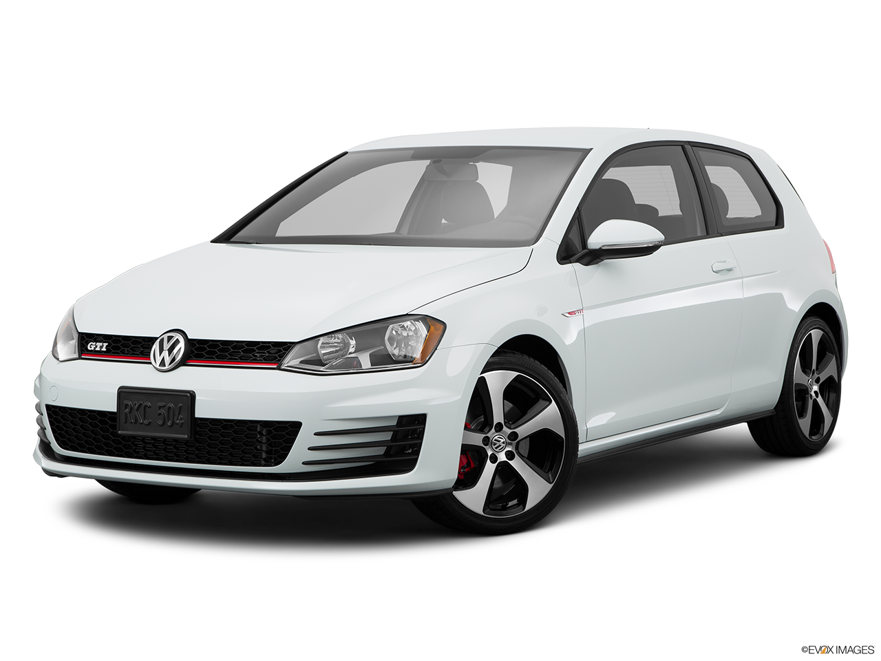 2015 Volkswagen Golf GTI 2-Door dealer serving Riverside | Moss Bros. Volkswagen
