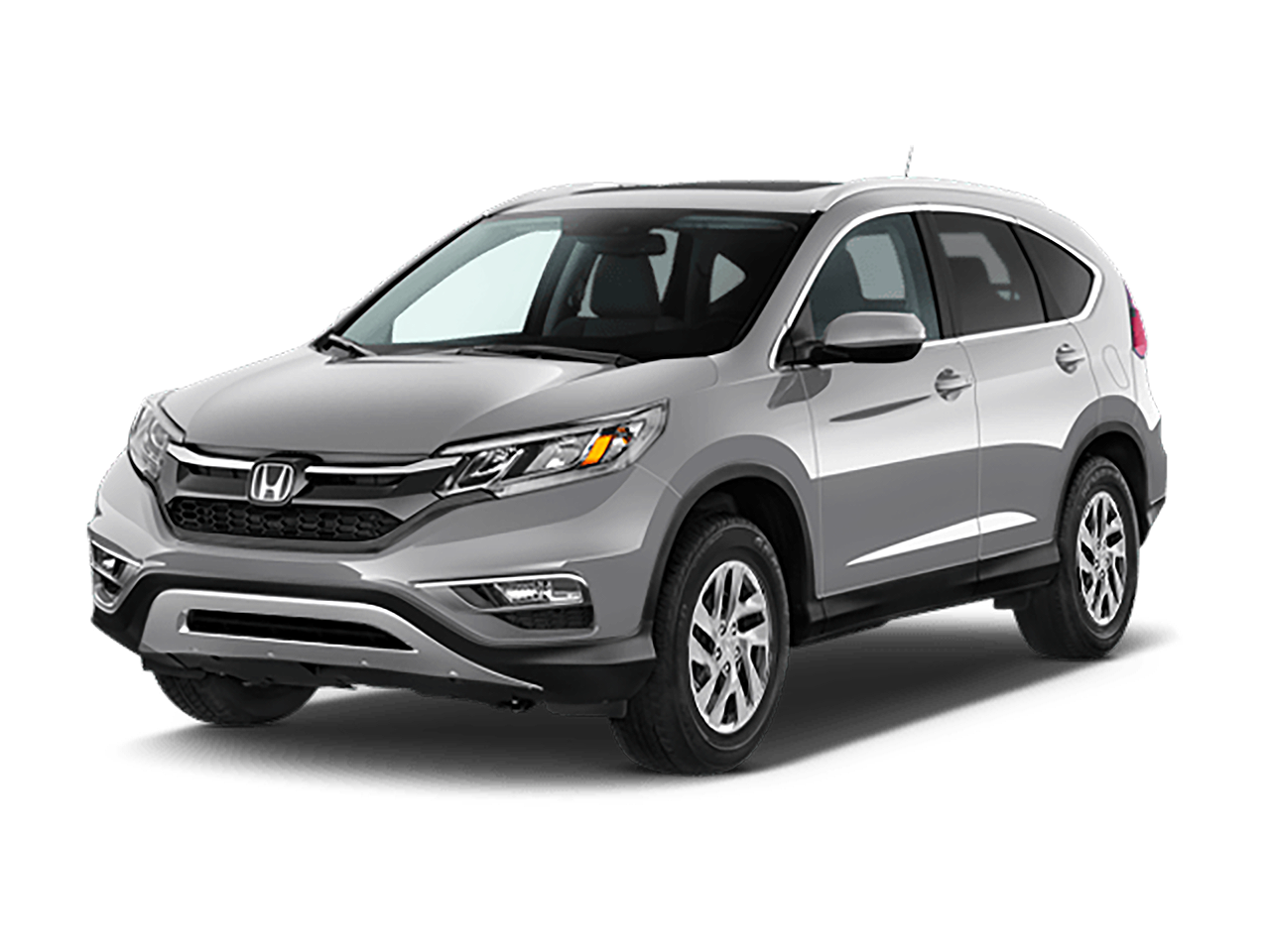 Test Drive A 2016 Honda CR-V at Galpin Honda in Los Angeles
