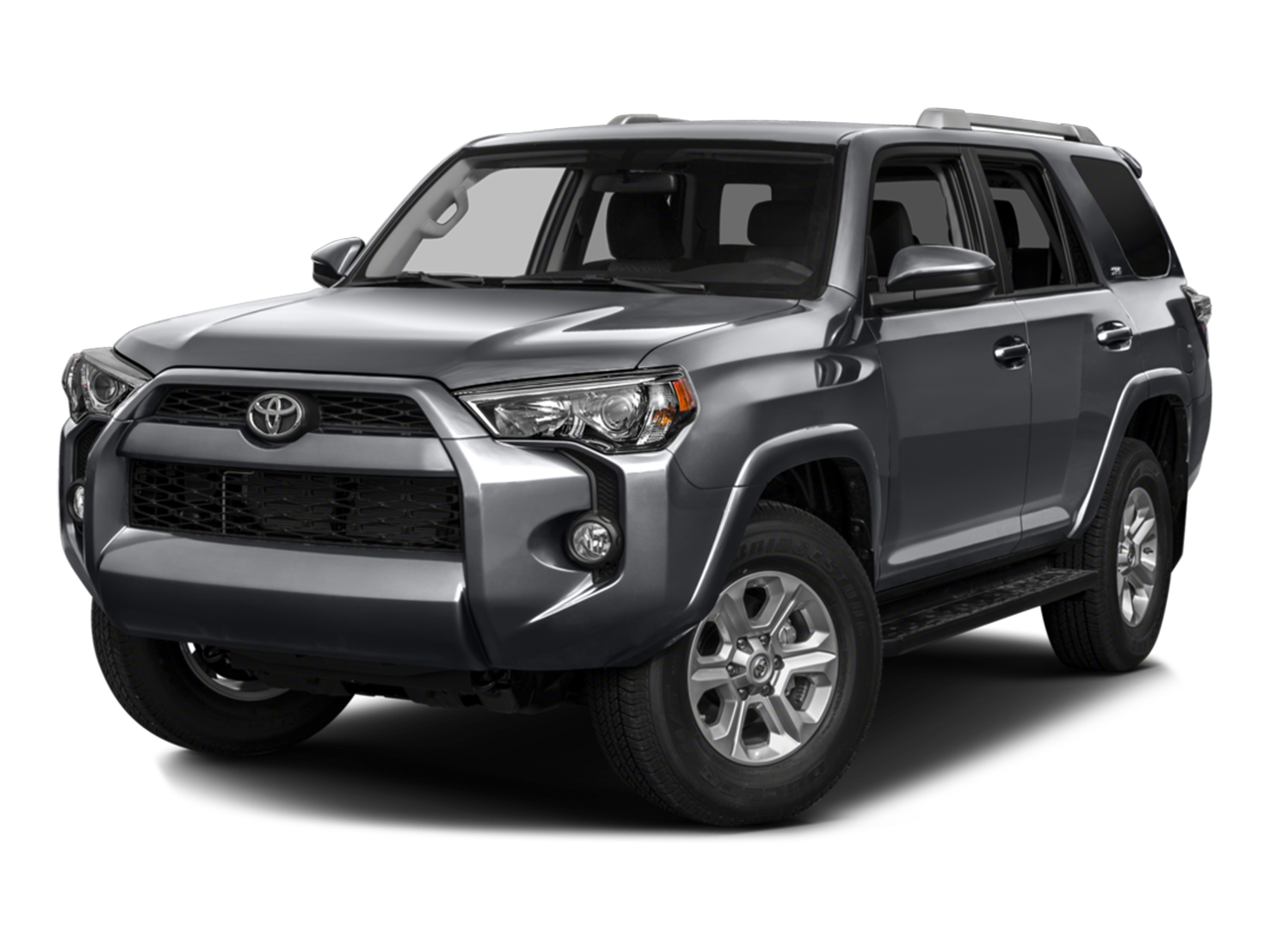 Search new Toyota 4Runner Inventory