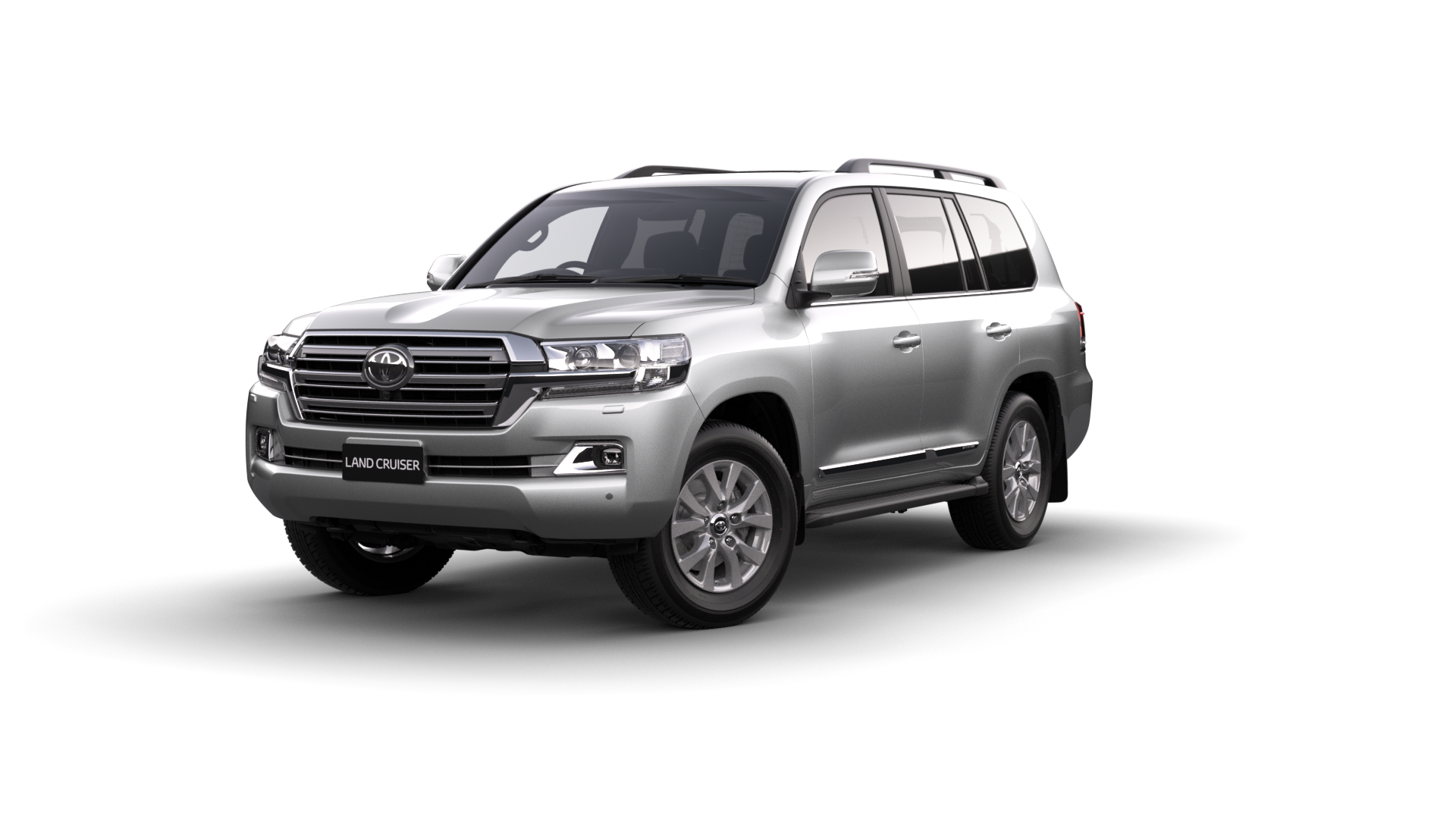 in toyota press land japan cruiser side facelift image launched
