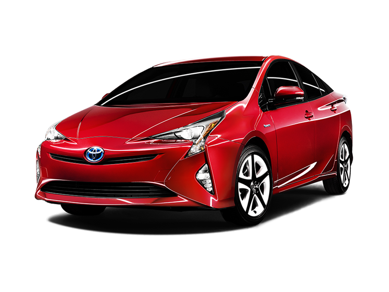 Search new Toyota Prius Inventory