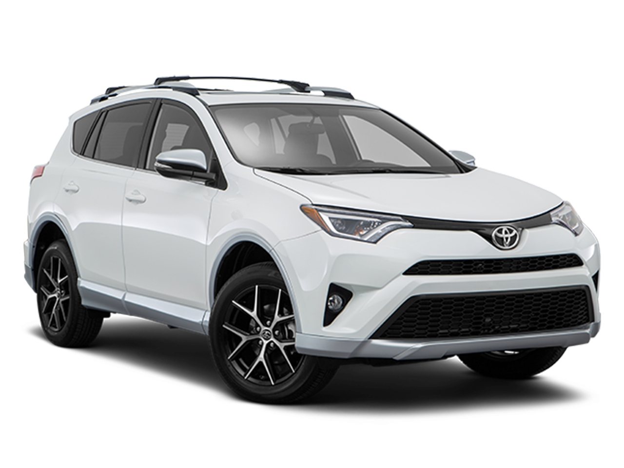 Compare The 2016 Toyota Rav4 Vs 2016 Chevrolet Trax