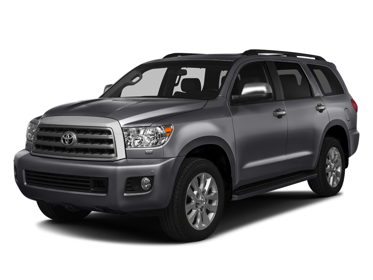2016 Toyota Sequoia Dealer Serving Oakland and San Jose