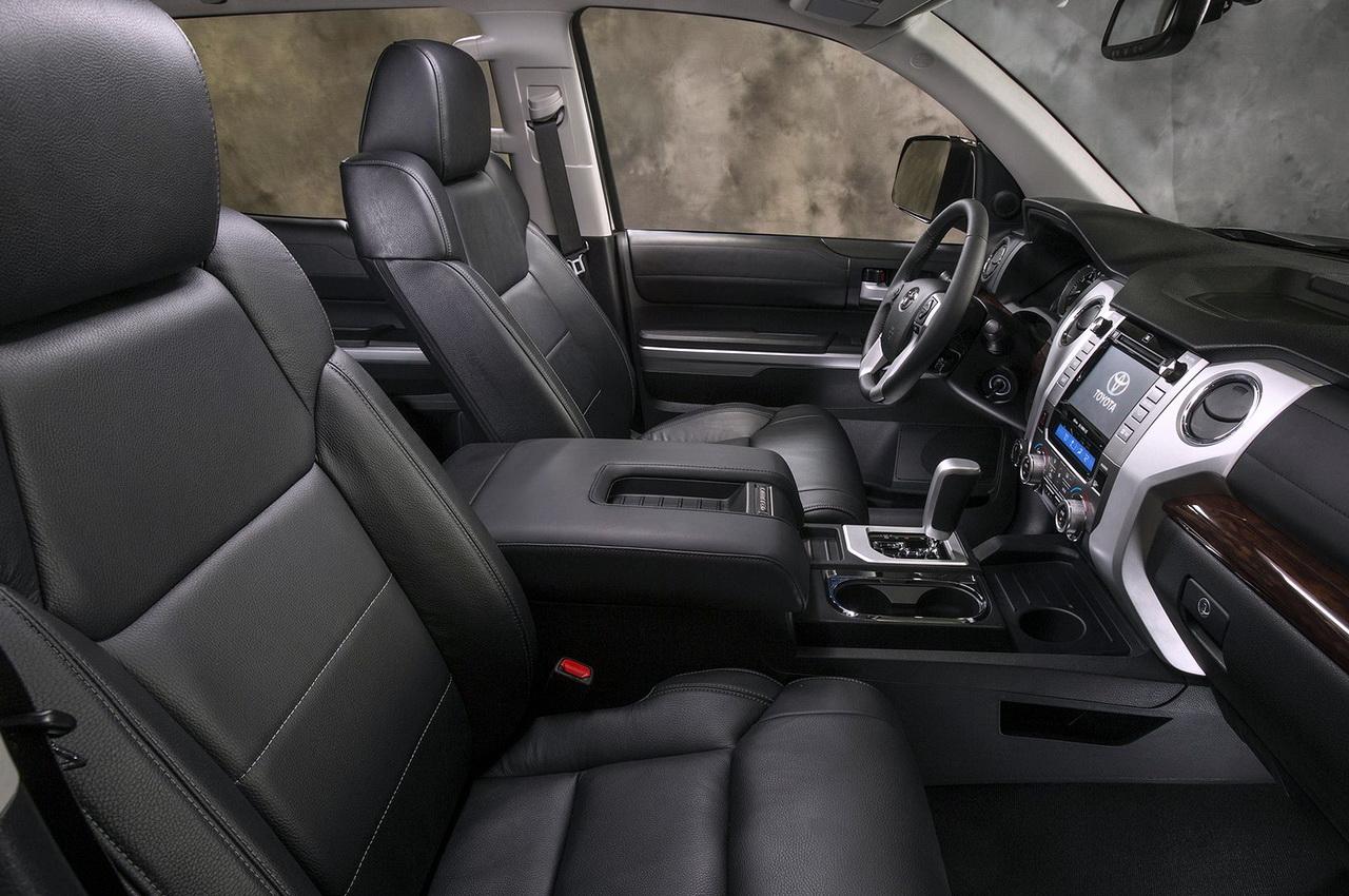 2016 Toyota Tundra At Roseville Toyota