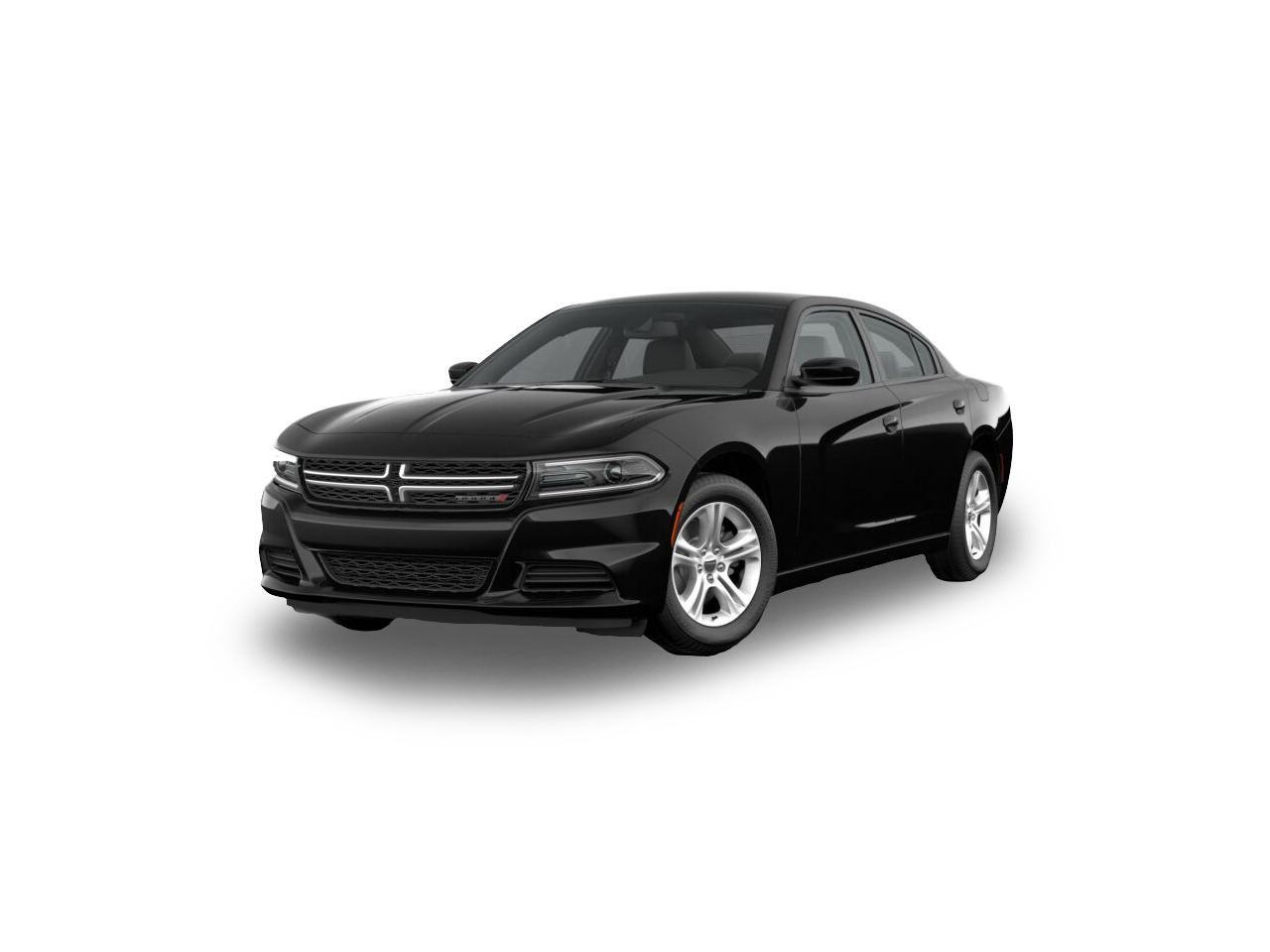 Test Drive A 2017 Dodge Charger at Nashville Chrysler Dodge Jeep RAM in Antioch