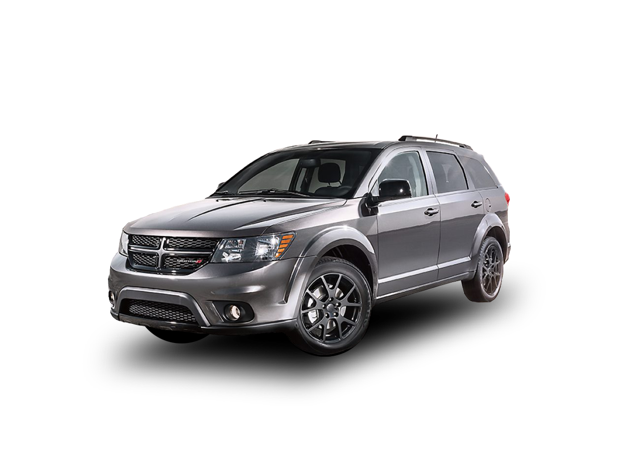 Research the 2017 Dodge Journey in Turnersville, NJ