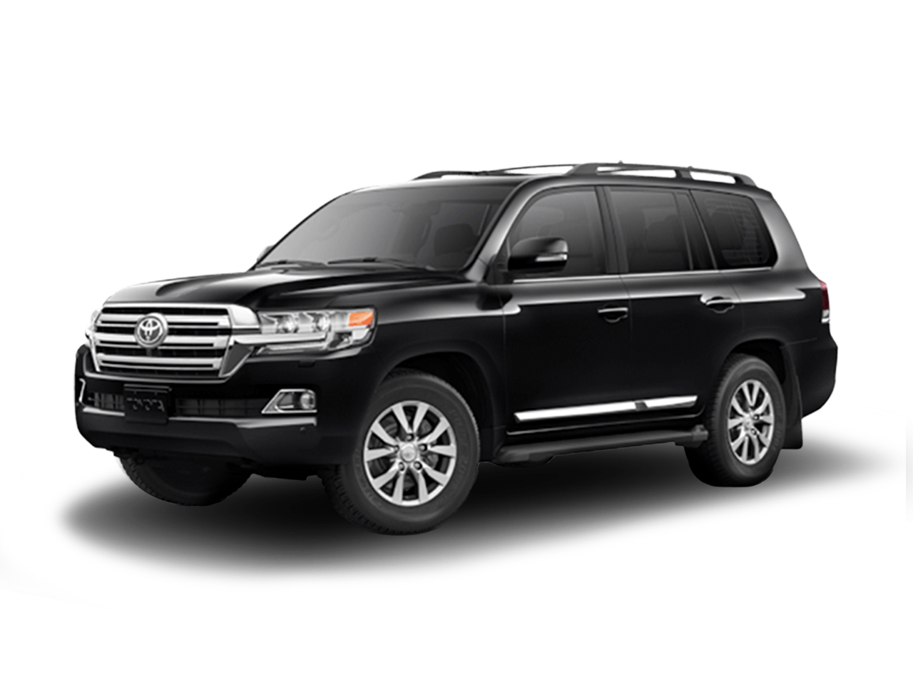 2017 Toyota Land Cruiser At Roseville Toyota Serving