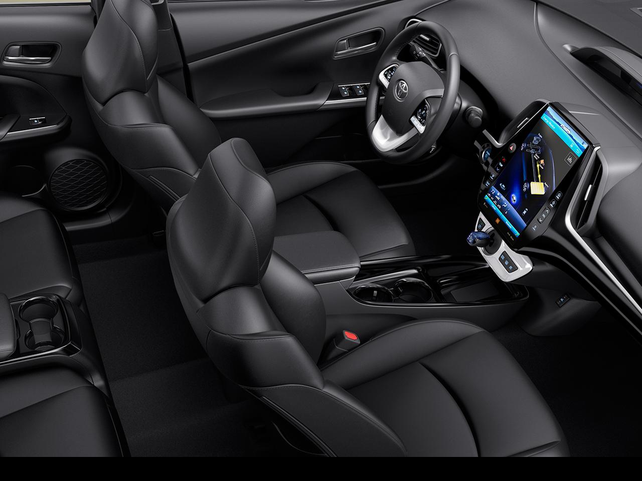 Research The 2017 Toyota Prius Prime near San Diego