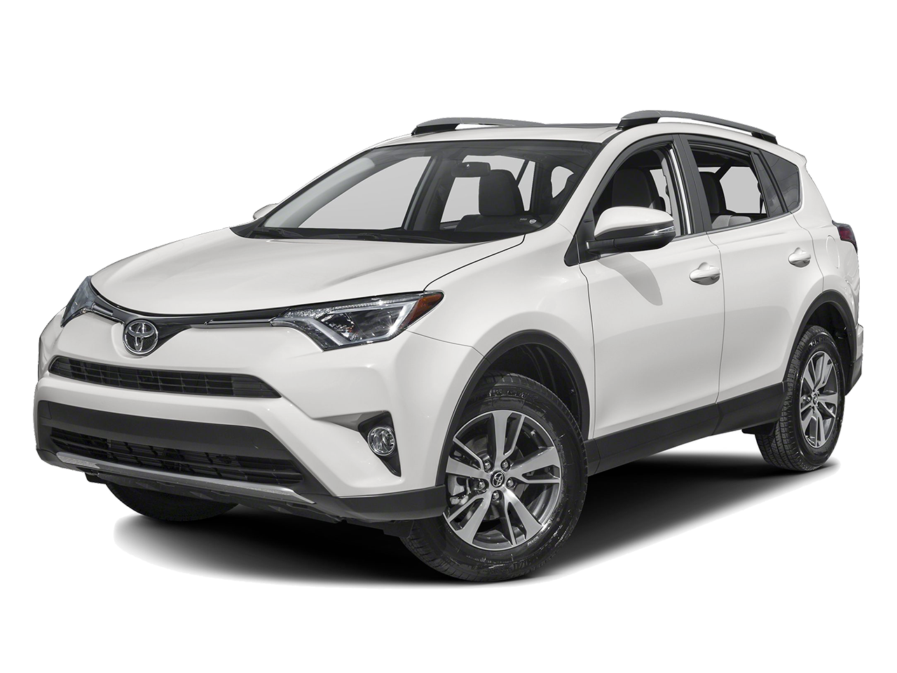 2017 Toyota Rav4 For Sale Near San Diego Toyota Of El Cajon