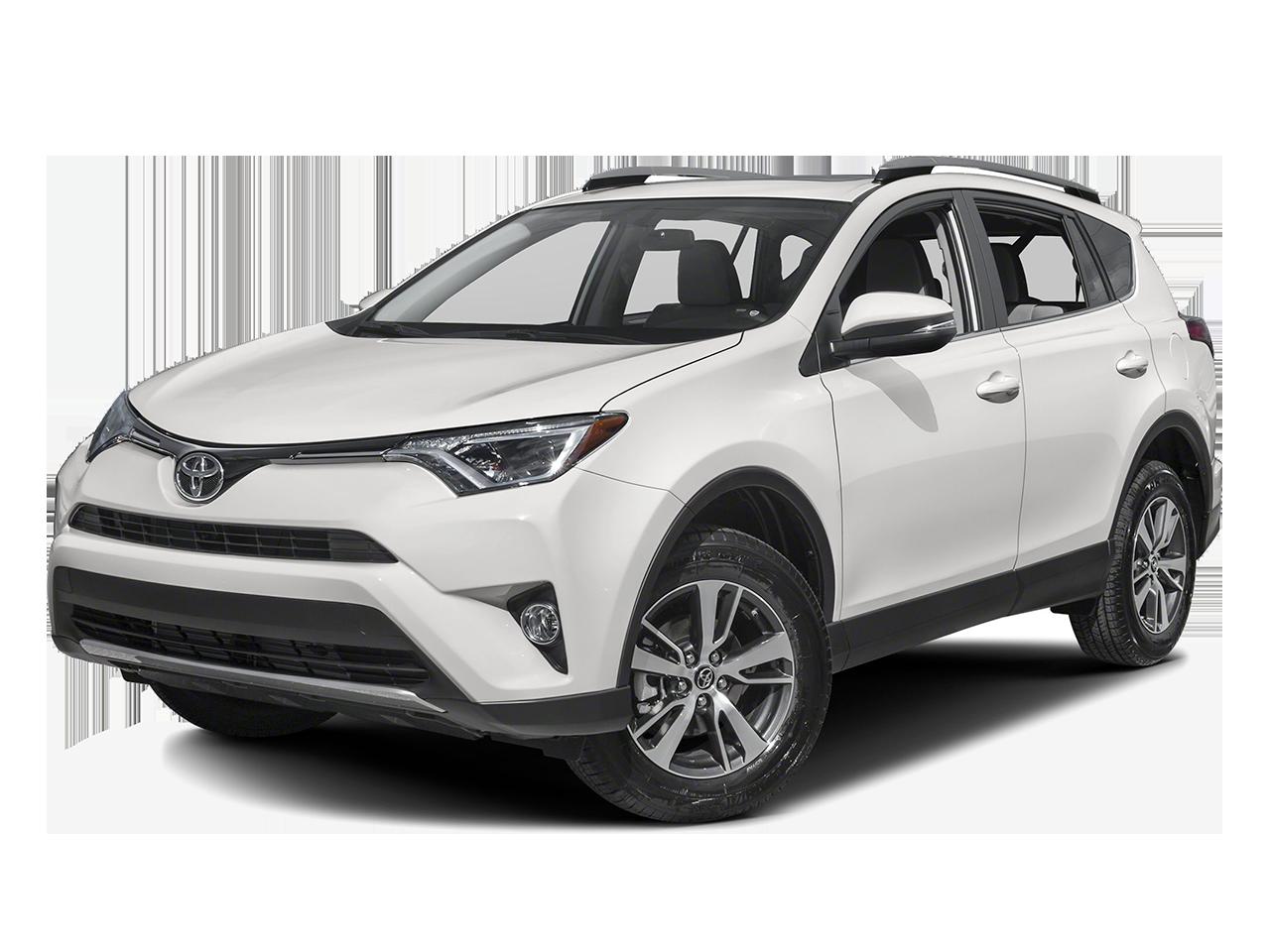Search new Toyota RAV4 Inventory