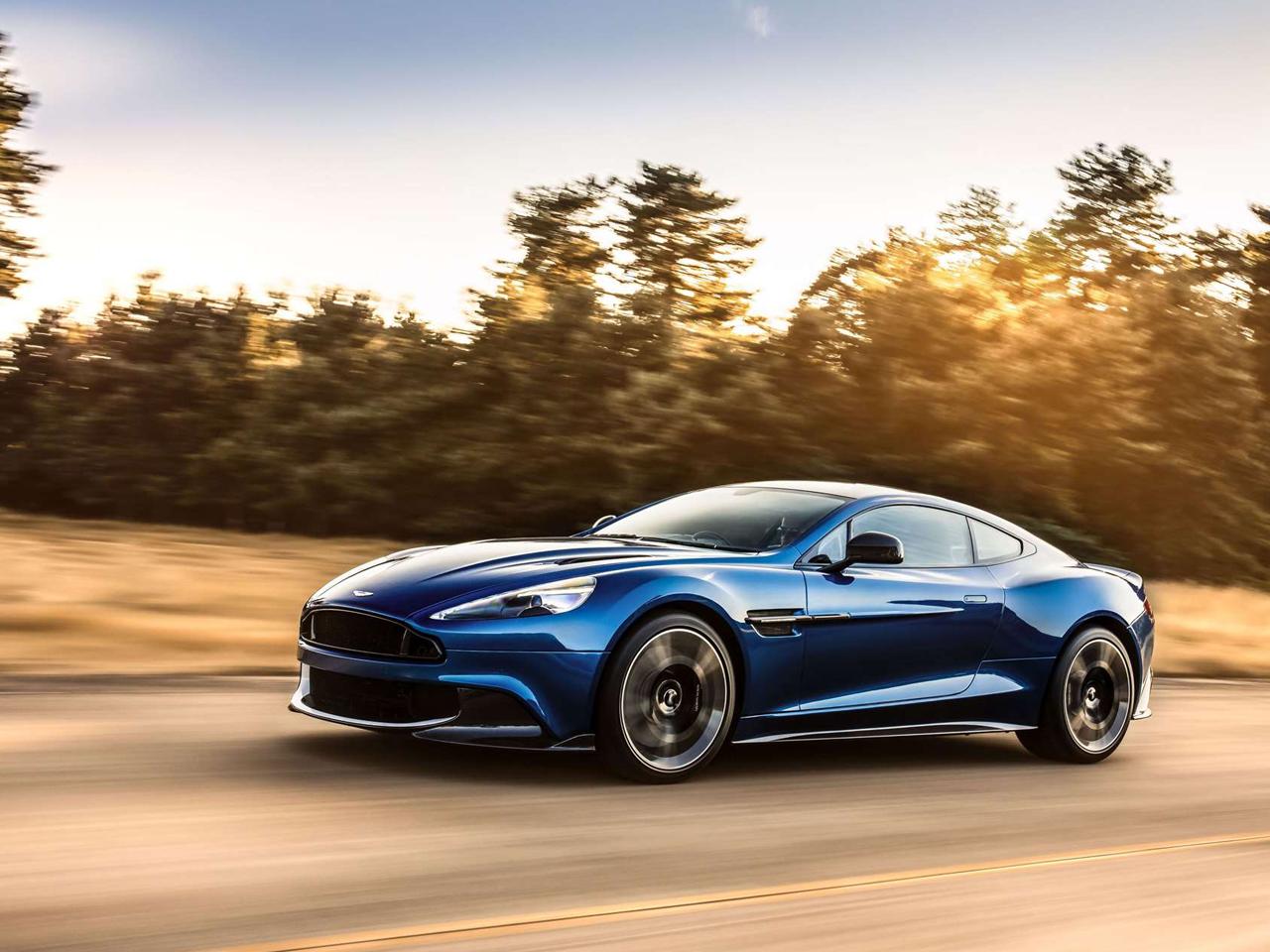 Aston Martin Vanquish Van Nuys Aston Martin Dealer Los Angeles - Aston martin los angeles