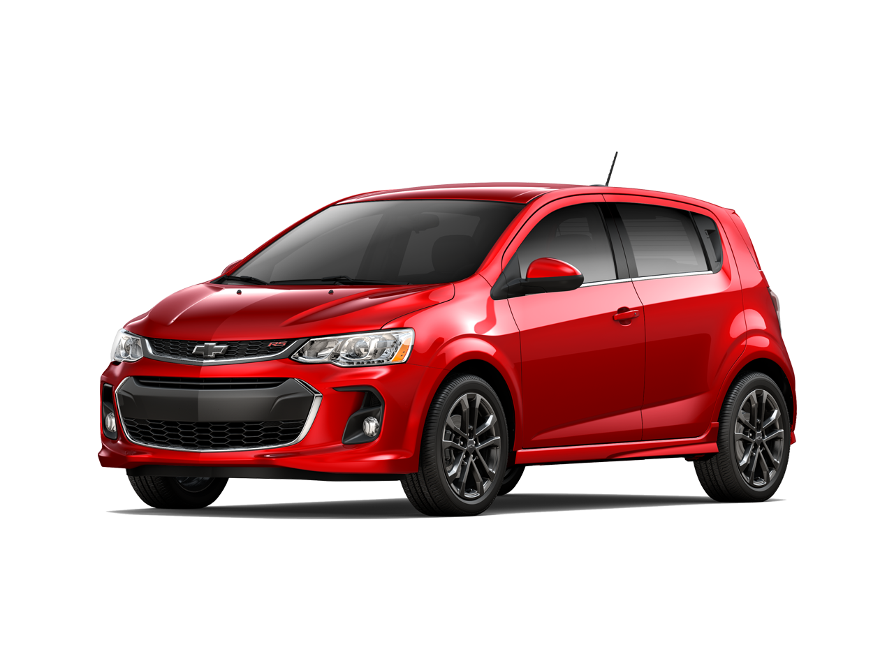 Chevrolet Sonic Owners Manual: Hill Start Assist (HSA)