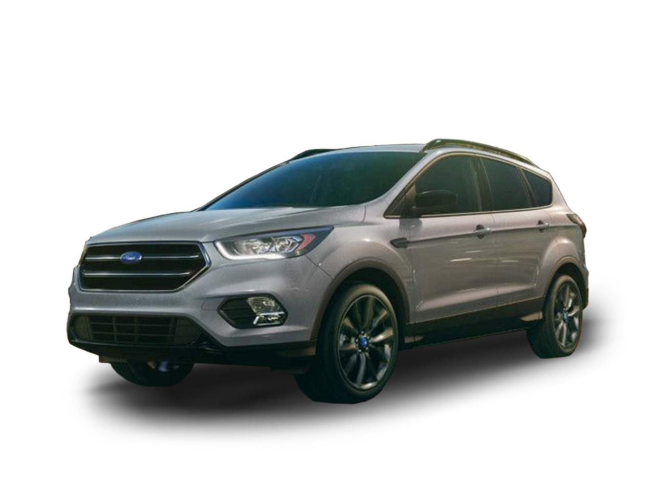2018 Ford Escape  Info  Pricing  Mossy Ford San Diego