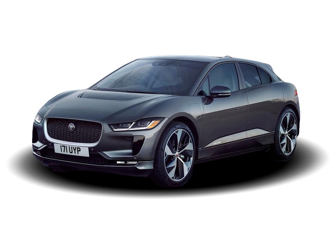 Perfect Test Drive A 2019 Jaguar I PACE At Galpin Jaguar In Los Angeles
