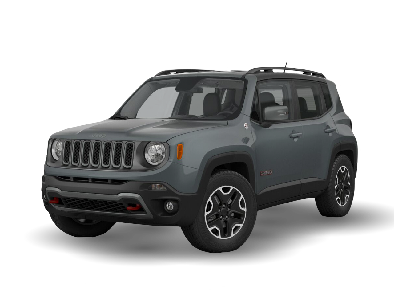 Carl Burger Dodge San Diego >> 2018 Jeep Renegade In Depth Model Overview 2018 Renegade Near Me