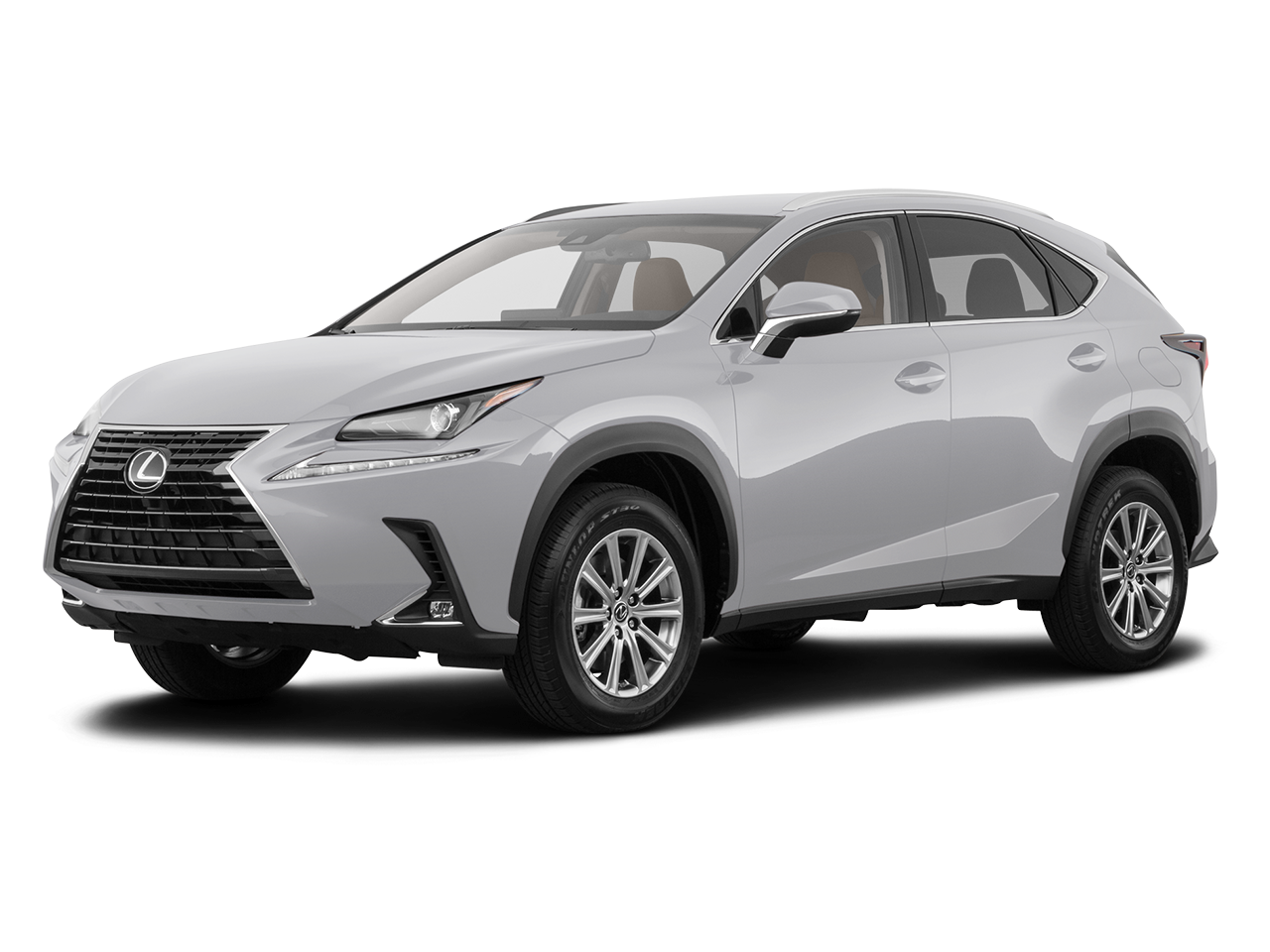 Research The 2018 Lexus NX AWD