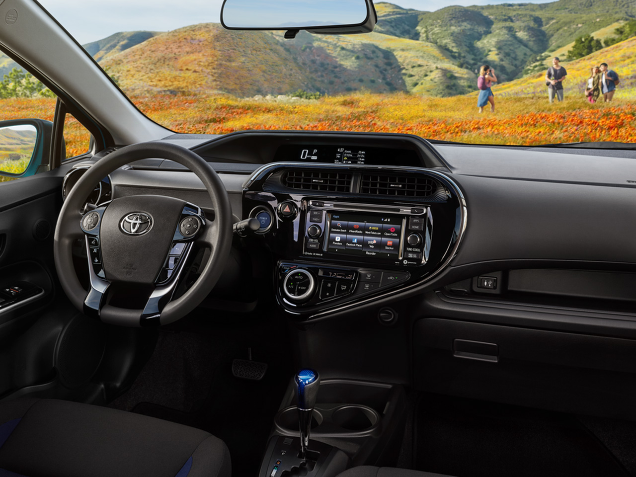 Toyota Failed To Fix Defect That Can Cause Prius Overheat And Lose Power  Dealer Claims