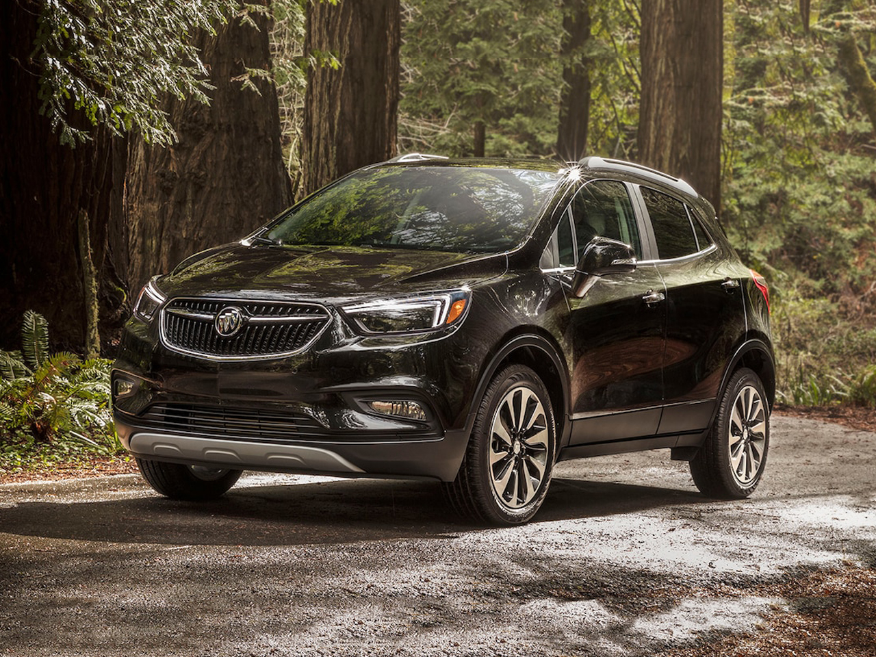 2019 Buick Encore Dealer Inland Empire Moss Bros Buick Gmc