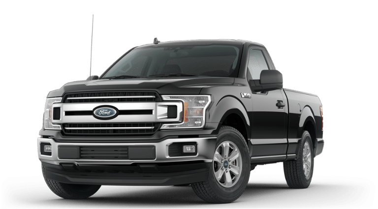 New Ford F150 >> New Ford F 150 Work Truck Deals Sunnyvale San Jose Sunnyvale Ford