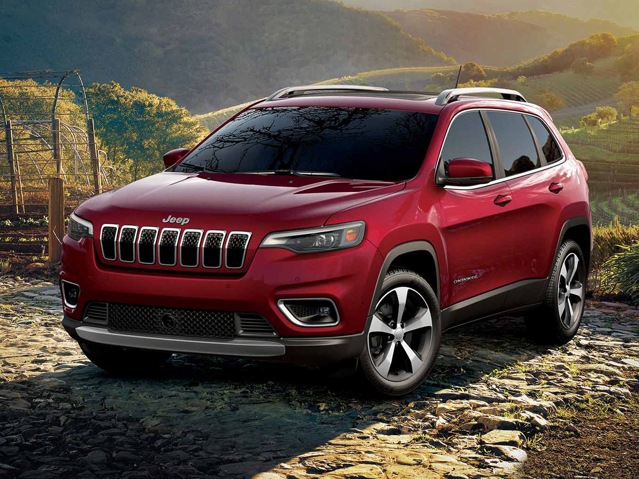 Huntington Beach Jeep >> 2019 Jeep Cherokee Dealer In Orange County Huntington