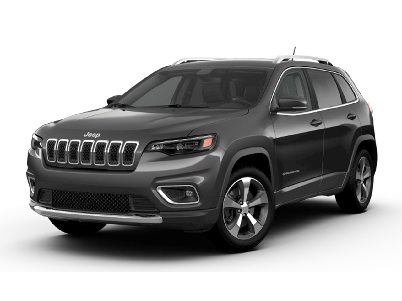 Test Drive A 2019 Jeep Cherokee At Huntington Beach Chrysler Dodge Jeep RAM  In Orange County
