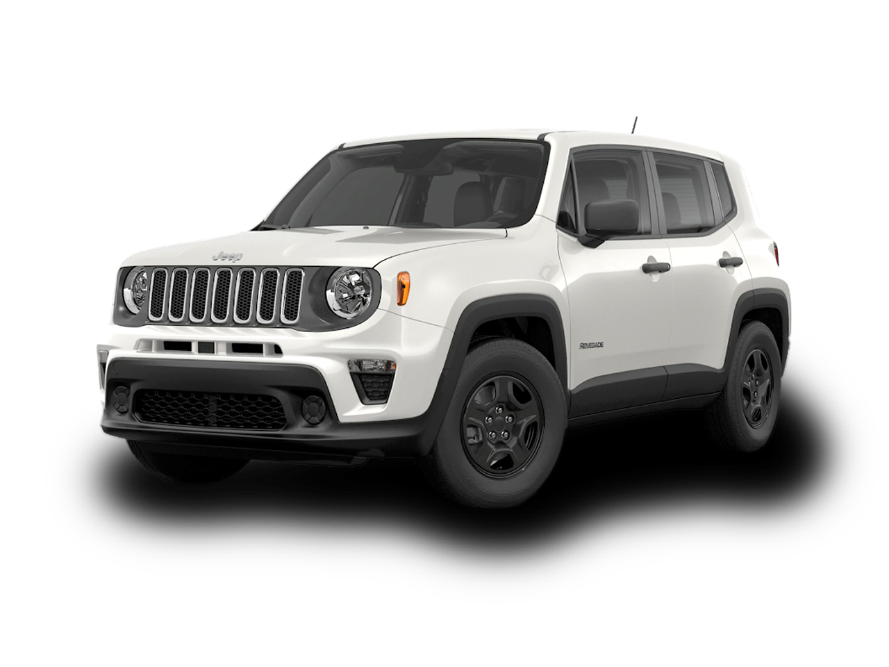 Test Drive a 2019 Jeep Renegade at Michigan City Chrysler Dodge Jeep RAM in South Bend, IN