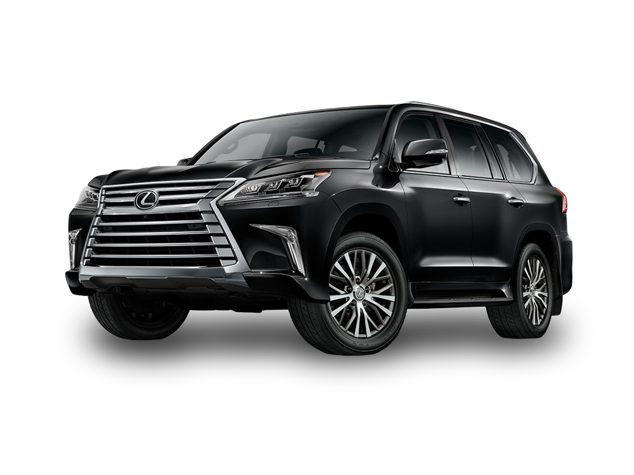 High Quality 2019 Lexus LX