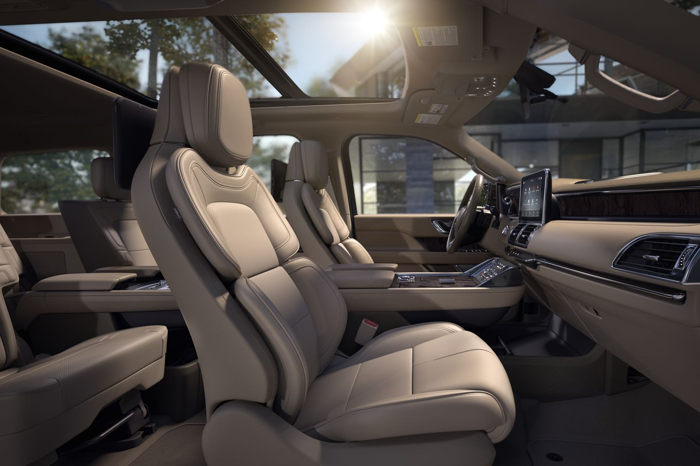2019 Lincoln Naviagtor Dealer Los Angeles 2019 Lincoln Navigator For