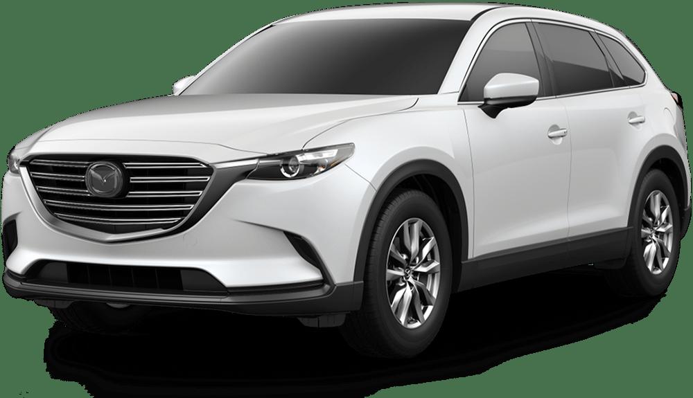 2019 mazda cx-9 dealer serving san diego | westcott mazda
