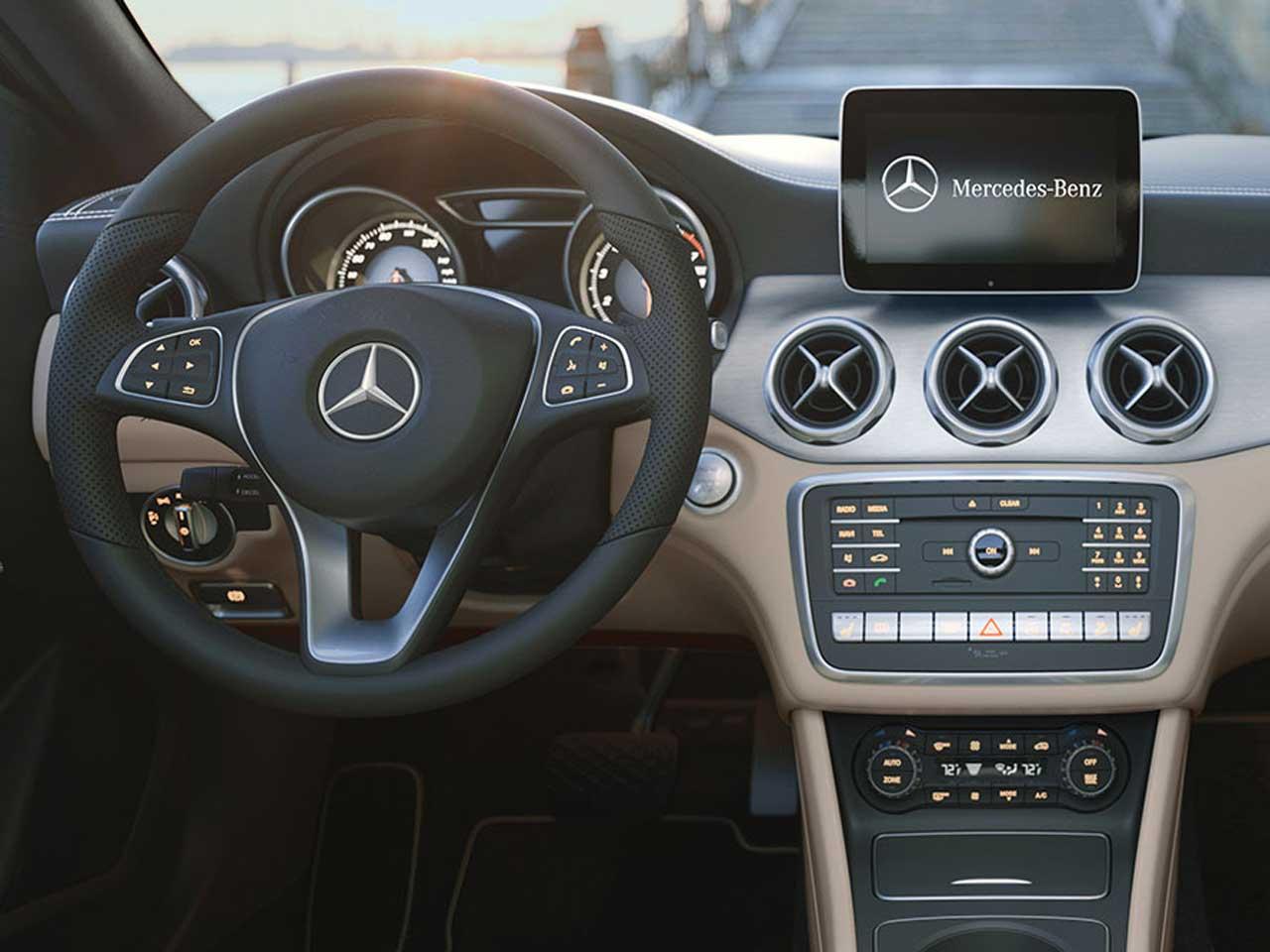 2019 Mercedes Benz Gla Mercedes Benz Of Syracuse