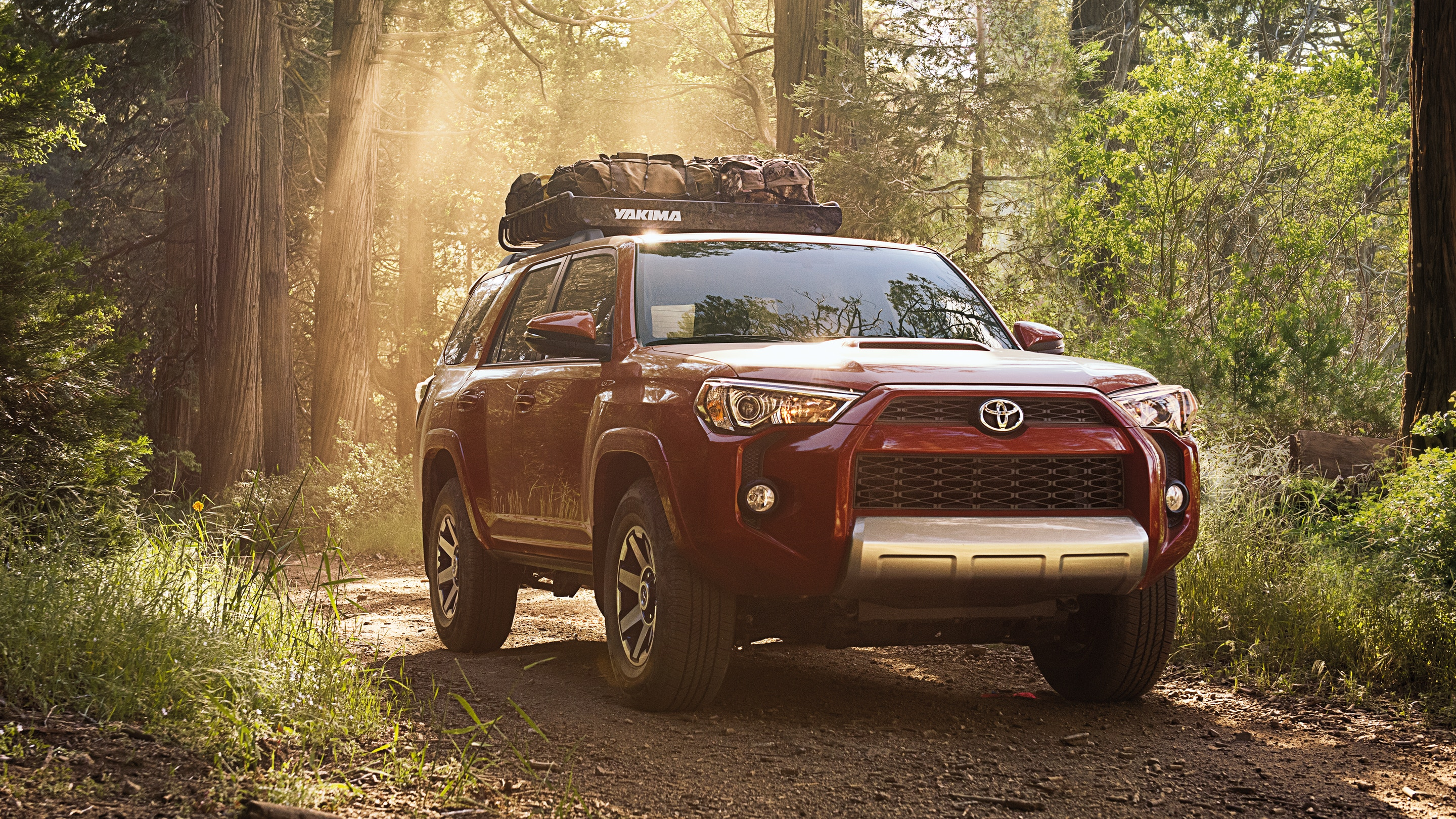 2019 4runner Toyota Of El Cajon For Sale Near Sienna Rear Differential Support Exterior Overview