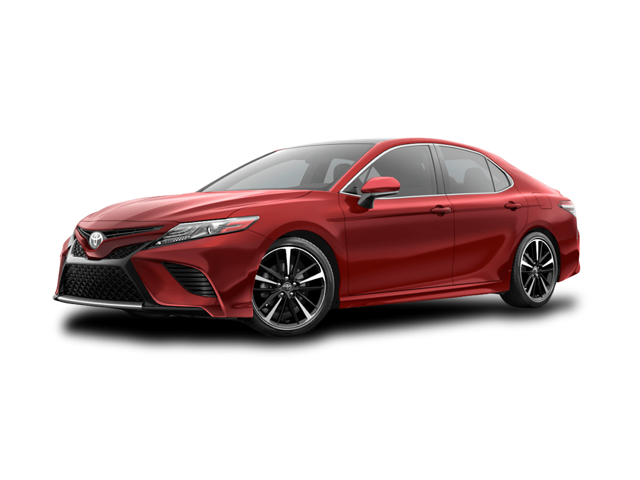 Toyota Of Glendale >> 2019 Toyota Camry Dealer Serving Los Angeles North Hollywood