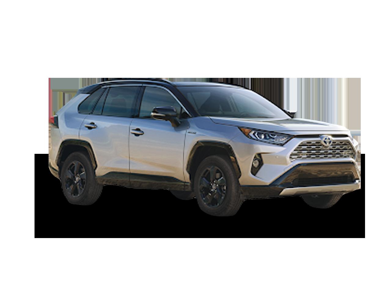 2019 Toyota Rav4 For Sale Detroit New Toyota Rav4 Suburban Toyota Of Troy