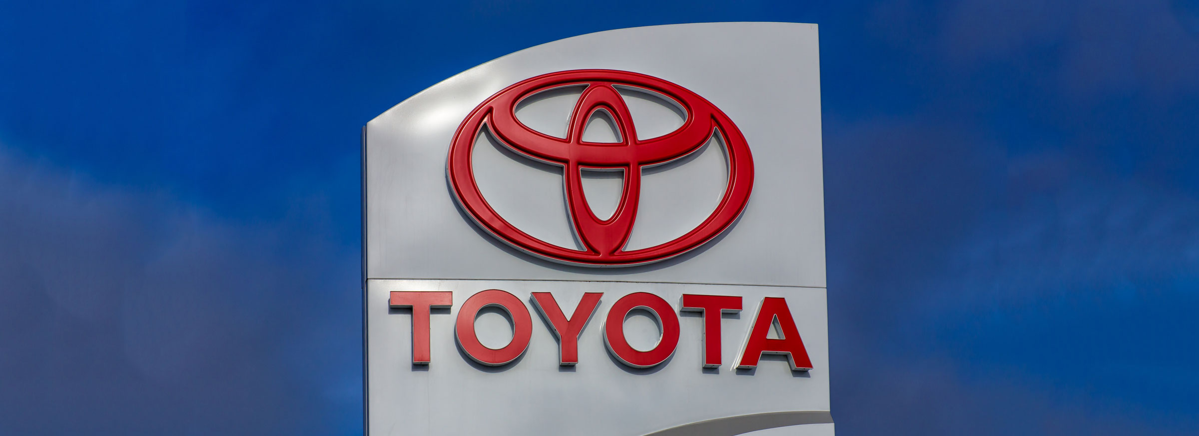Toyota Riverside Directions